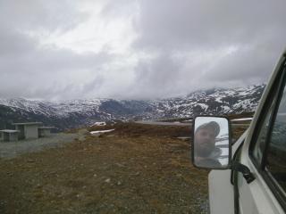 2019-05 Journey through Norway