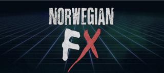 Norwegian FX (Ravenheart)