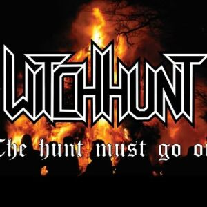 Witch Hunt - Speed Metal