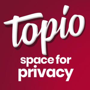 TOPIO public space for privacy