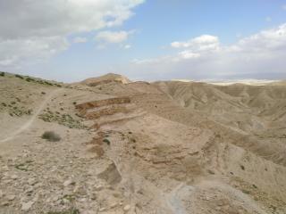 2020-03 Israel